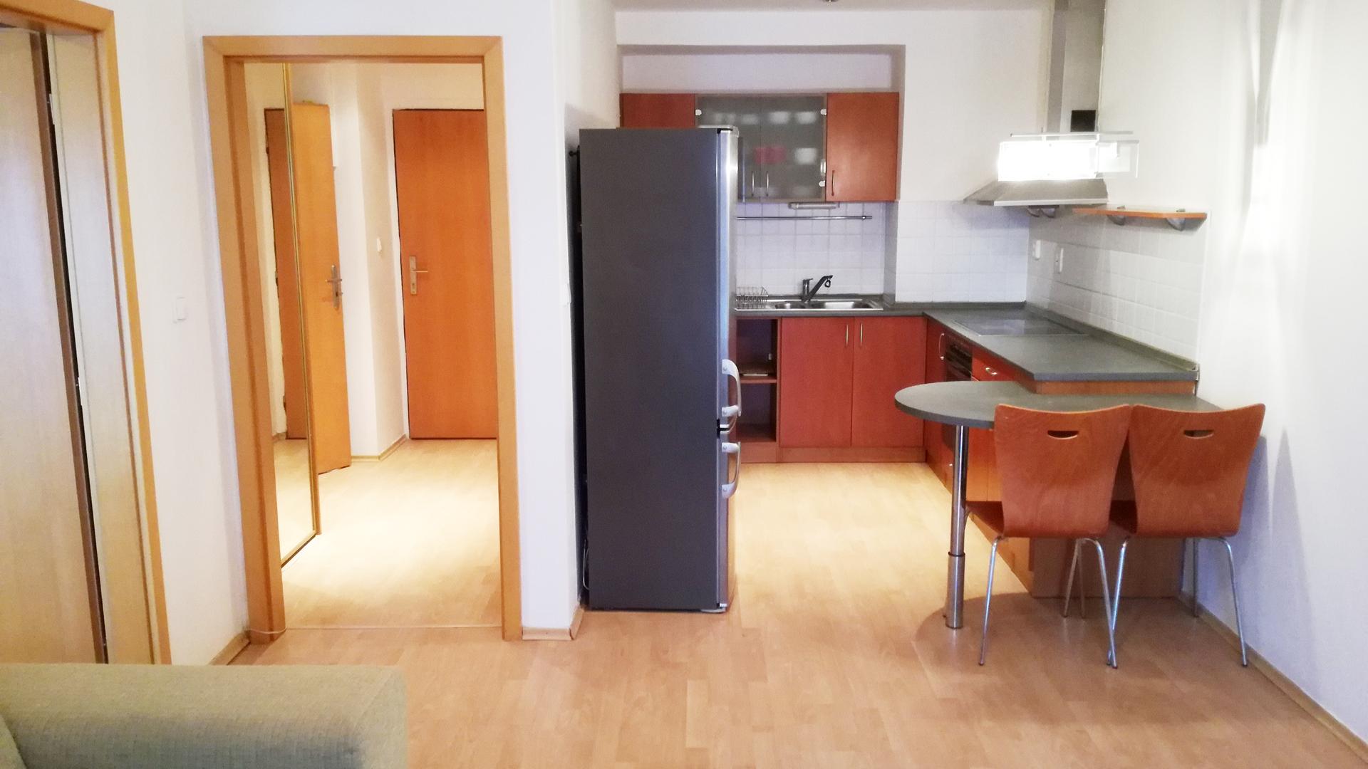 Útulný 2 izbový byt na prenájom, Bernolákovo – PRENAJATÉ