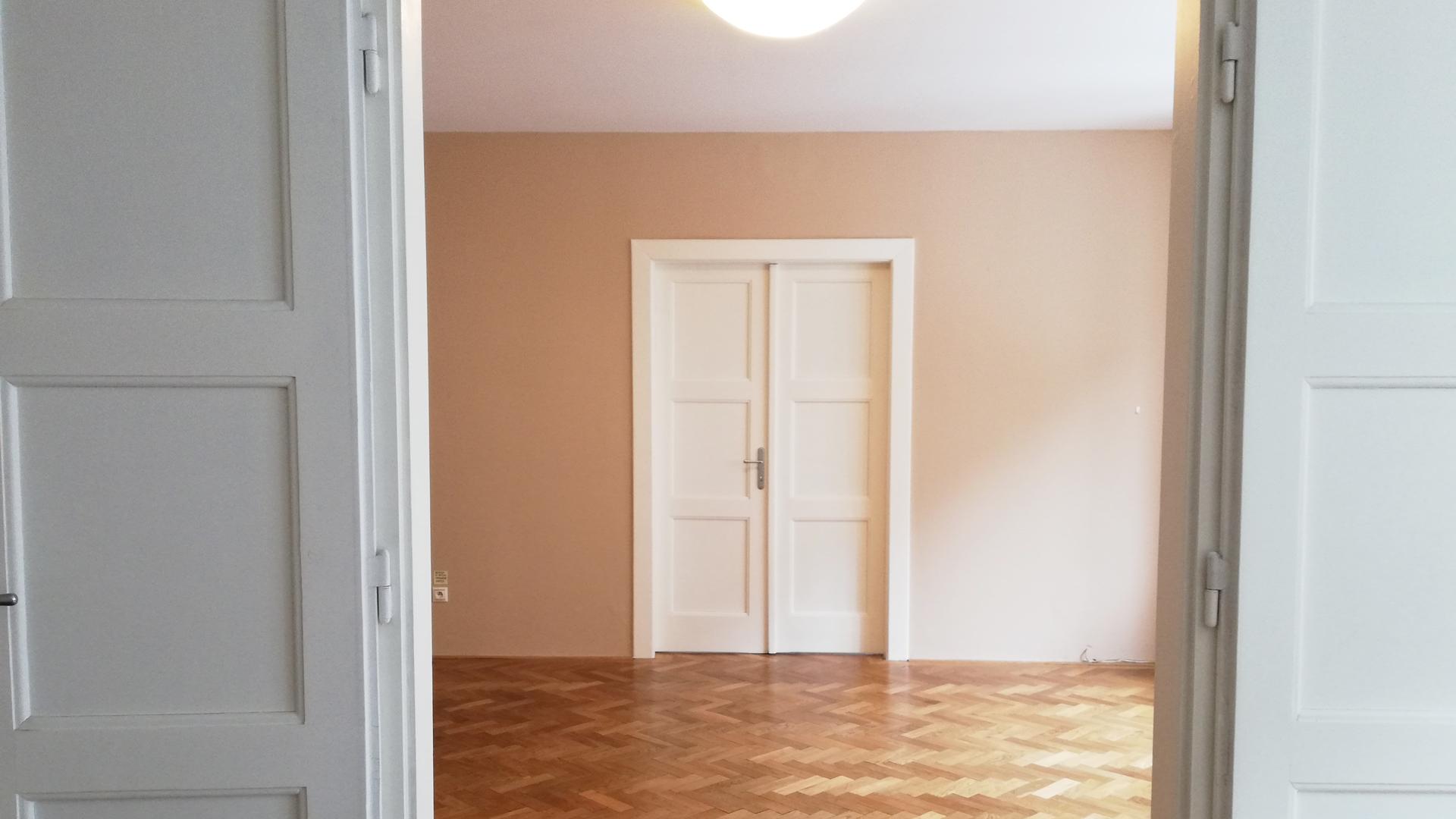 4 izbový byt na prenájom v centre, Bratislava – Staré Mesto / VIDEO