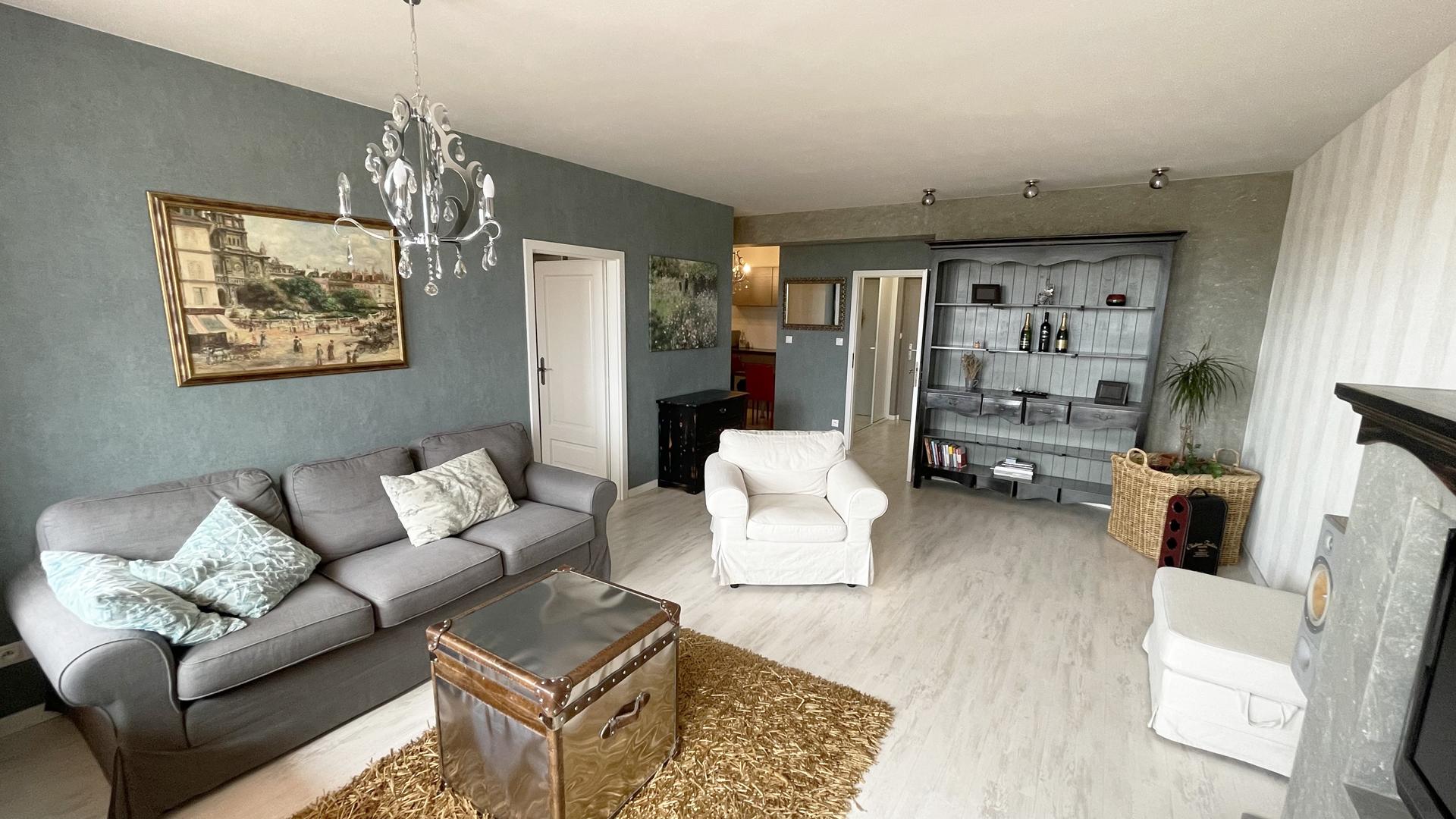 REZERVOVANÉ: 2 izbový byt na predaj, Bratislava Petržalka, Vyšehradská ulica