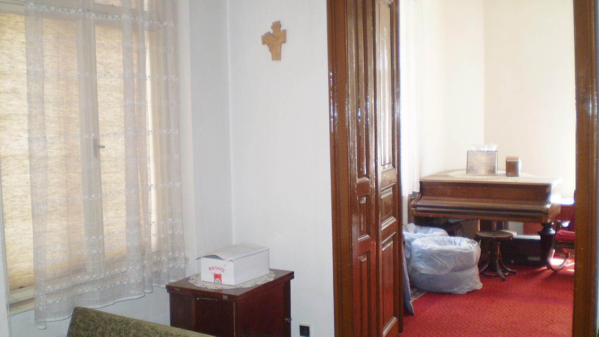 3 izbový byt, Bratislava Staré Mesto – PREDANÉ