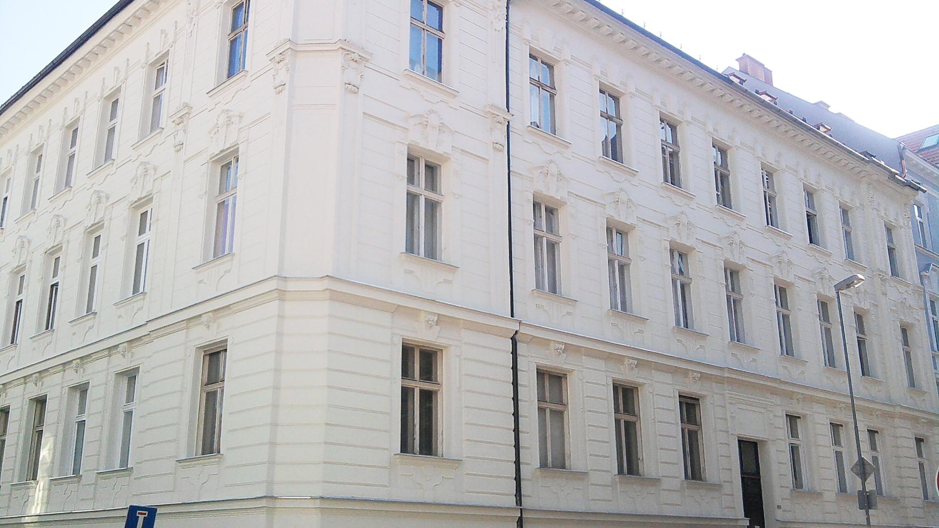 4 izbový byt, Bratislava Staré Mesto – PREDANÉ