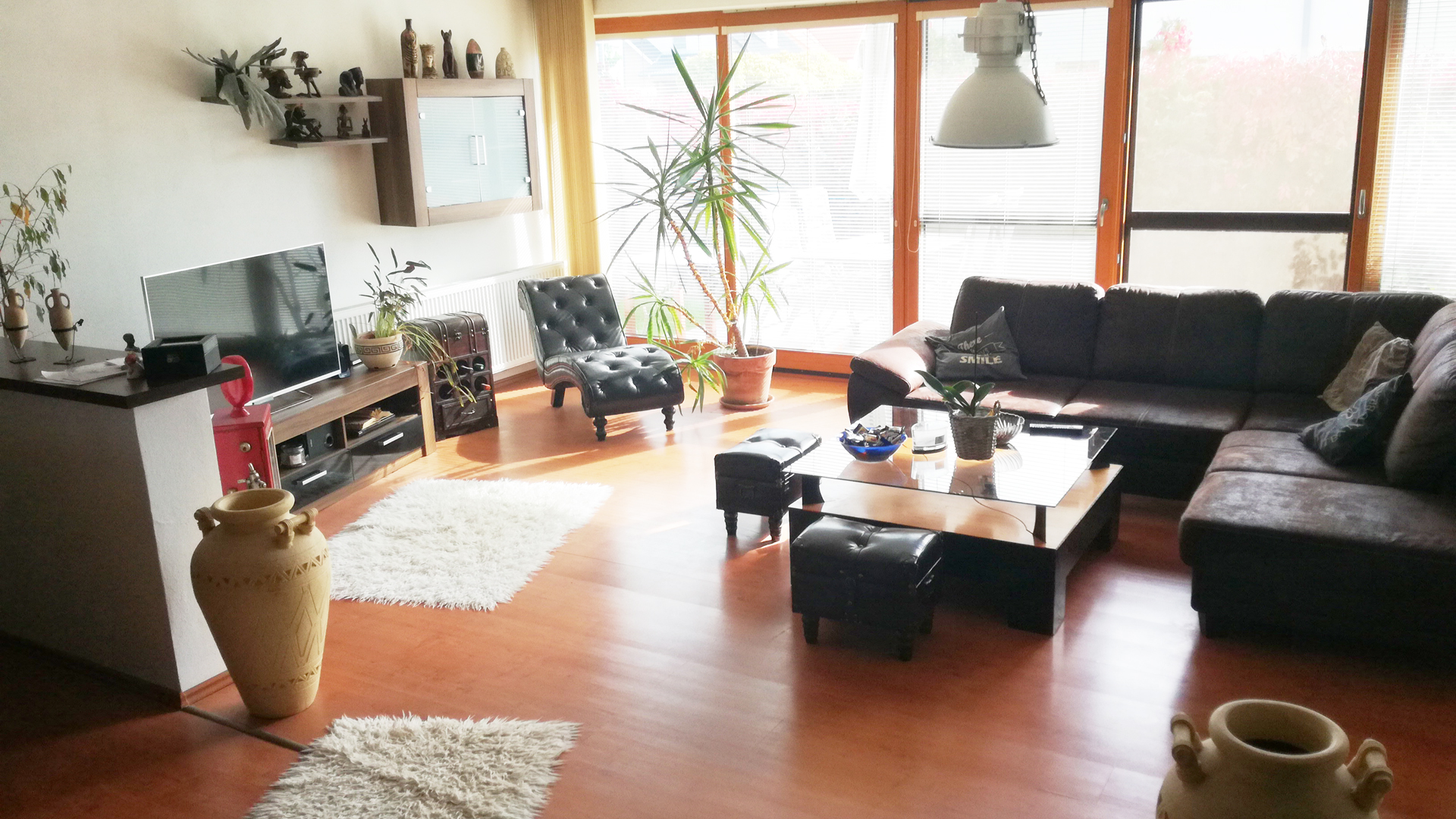 4 izbový rodinný dom s menším pozemkom, Dunajská Lužná