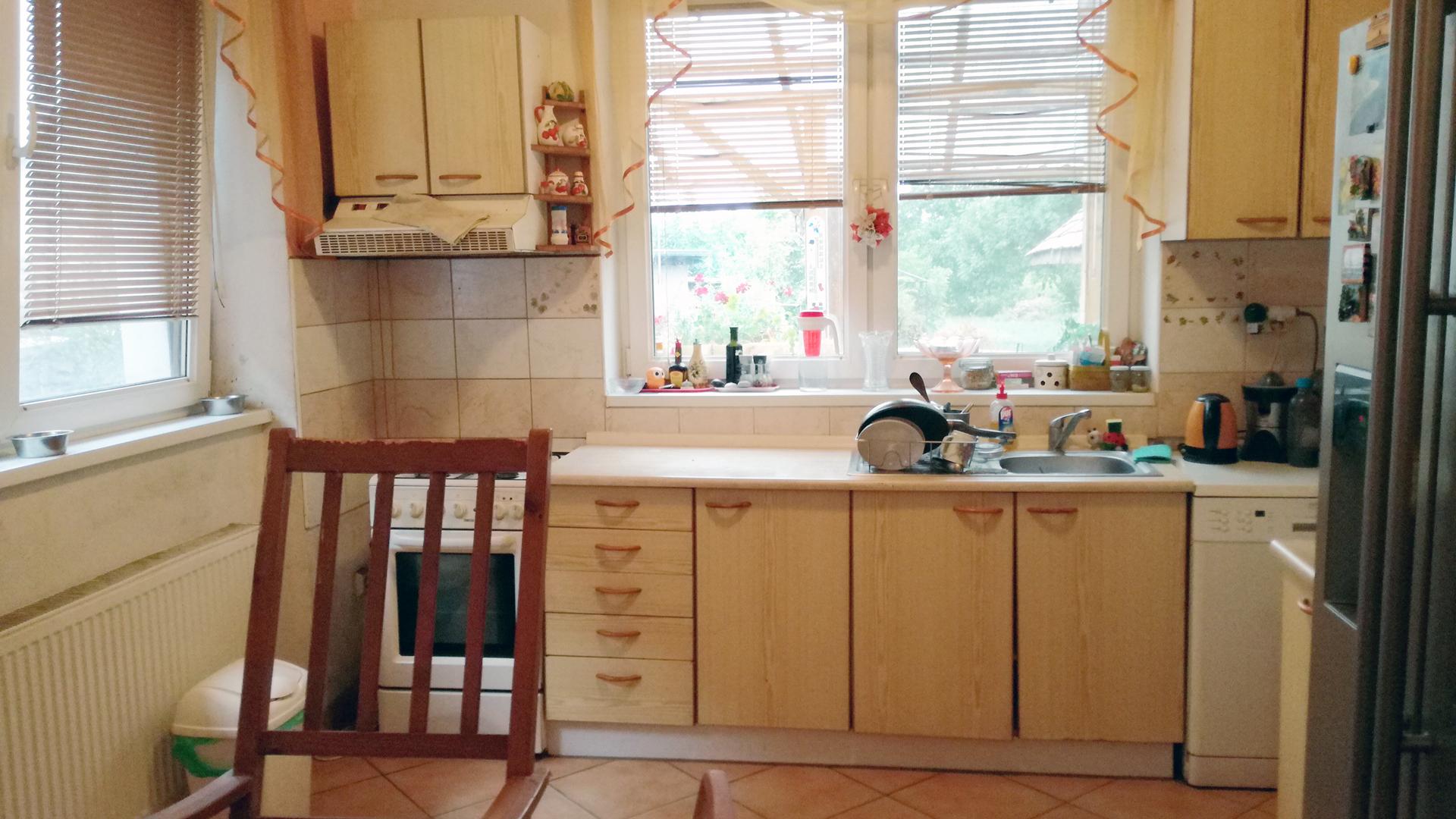 4 izbový rodinný dom, Dunajská Lužná – PREDANÉ