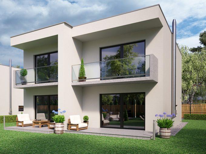 Hruba-Borsa-01-Konfido-predaj-dvojdom-novostavba-4-izbovy-rodinny-dom-pri-golfovom-ihrisku-vizualizacia-zadna-prava