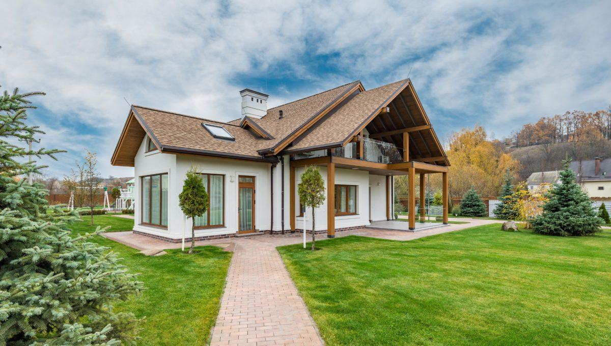 Konfido hlada ponuku rodinnych domov na predaj
