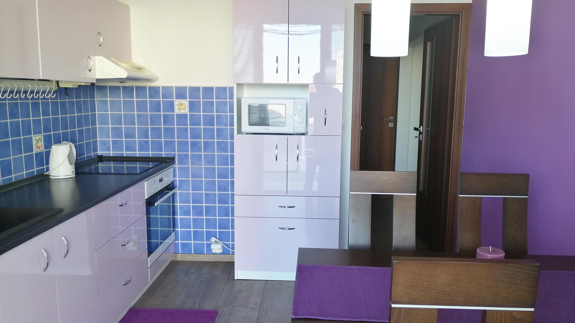 Veľmi pekný 3 izbový byt s lodžiou, Senec centrum – PRENAJATÉ