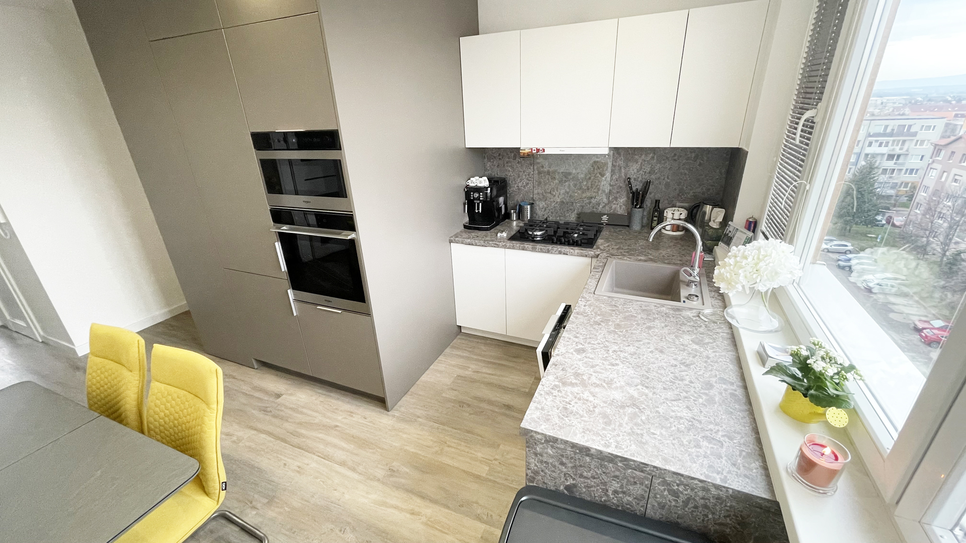 Veľmi pekný 3 izbový byt v Senci, Sokolská