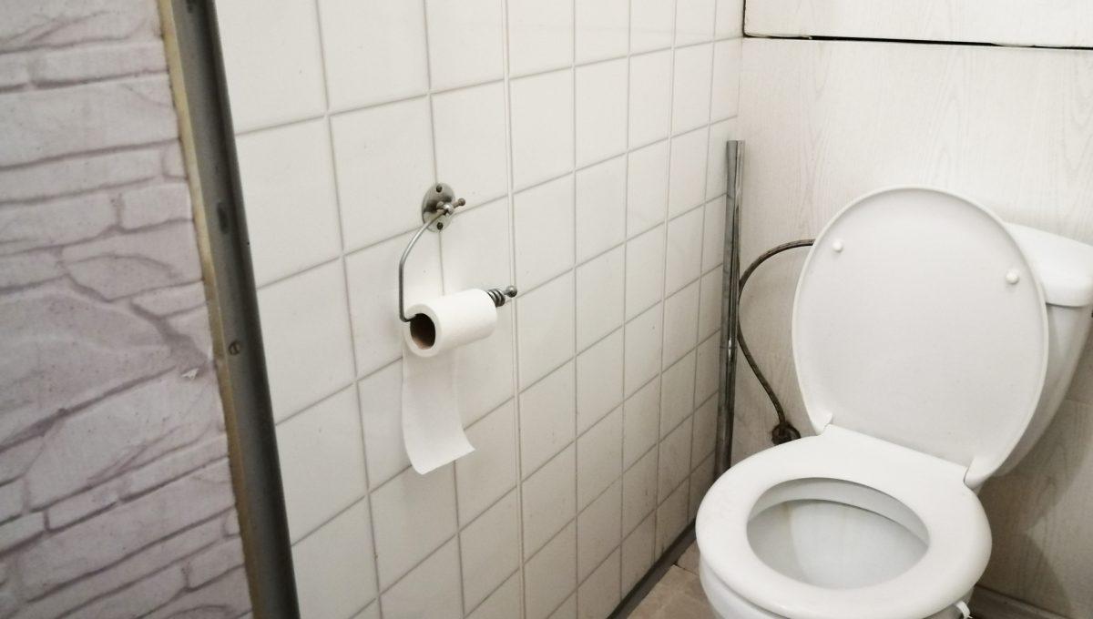 Senec 06 Inovecka 2 izbovy byt na predaj pohlad na povodnu samostatnu toaletu