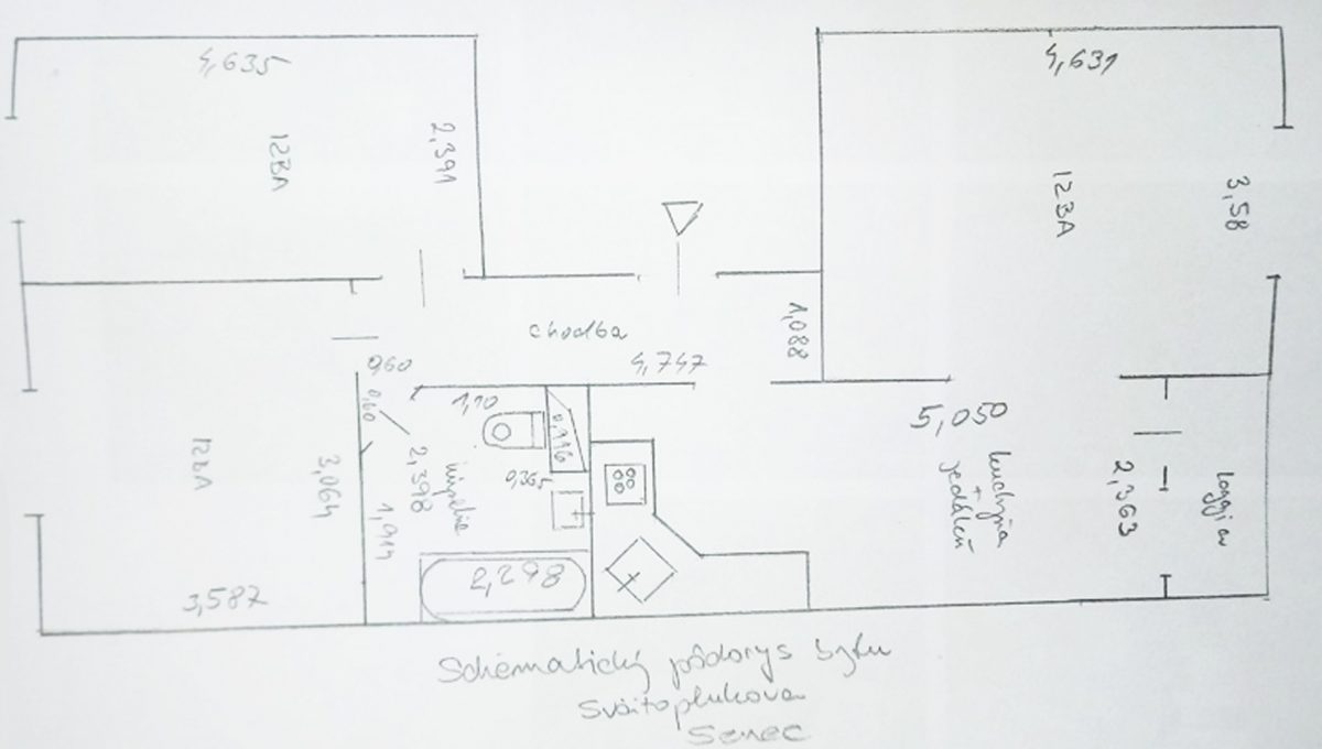 Senec-14-Svatoplukova-3-izbovy-byt-na-prenajom-podorys-bytu