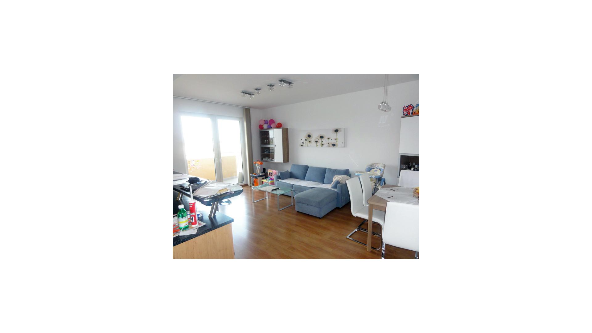 3 izbový byt, Senec – PREDANÉ