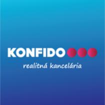 Logo najlepšia realitná kancelária pre Senec, Bratislava a okolie