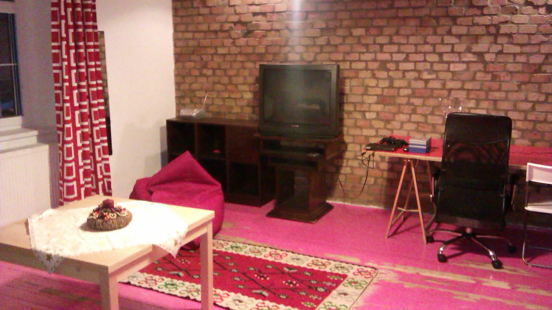 Byt, 3 izbový, Bratislava Nivy – PRENAJATÉ