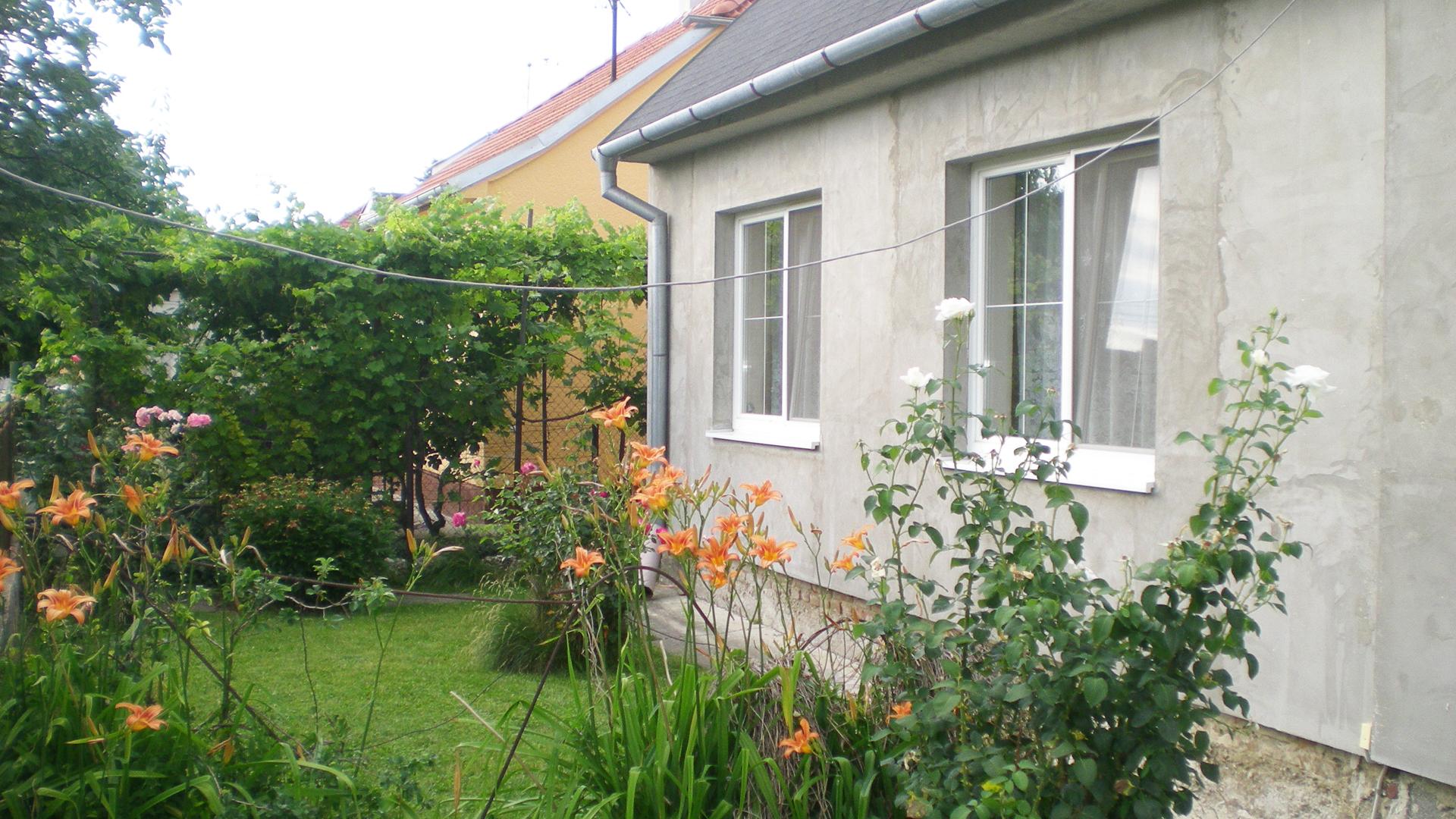 Rodinný dom, 4 izbový, Ivanka pri Dunaji – PREDANÉ